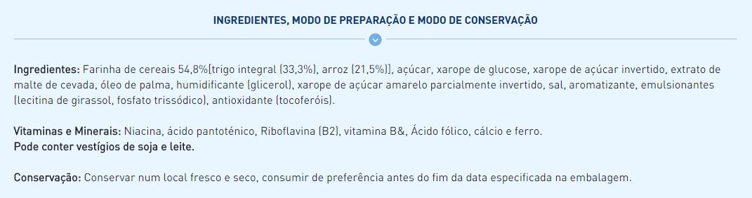 ingredientes_vitaminas_minerais_conservacao_barritas de cereais vegan
