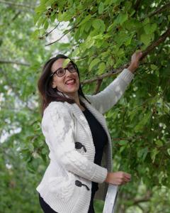 Luísa Ferreira