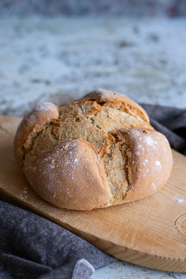 Pão trigo centeio (1 de 12)